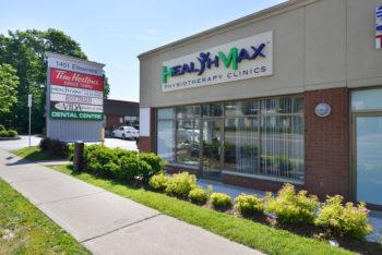 Healthmaxphysio-scarborough-clinic