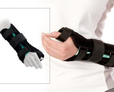 Custom Wrist Braces